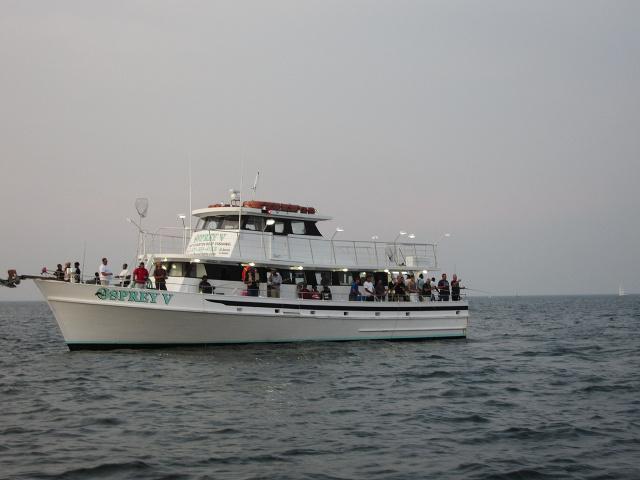 Long Island Fishing Charters Port Jefferson